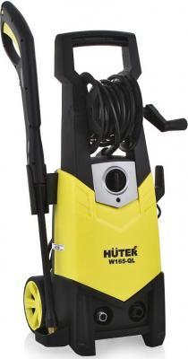 Минимойка HUTER W165-QL 1900Вт минимойка huter m 135 рw