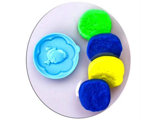 Тесто для лепки Color Puppy 63773 4 цвета