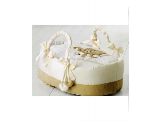 Сумка-переноска Baby Expert Cremno (крем) от 123.ru