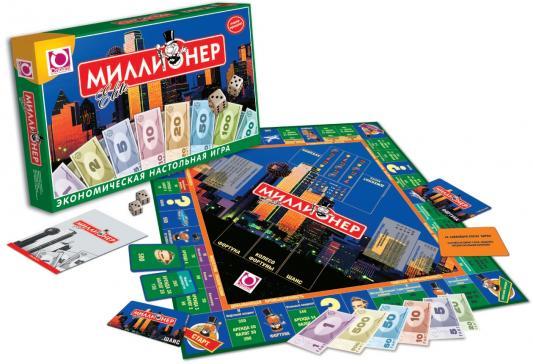 Настольная игра Origami стратегическая Миллионер-Элит 00111