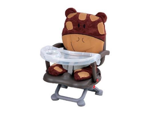 Стульчик для кормления Babies (giraffe)