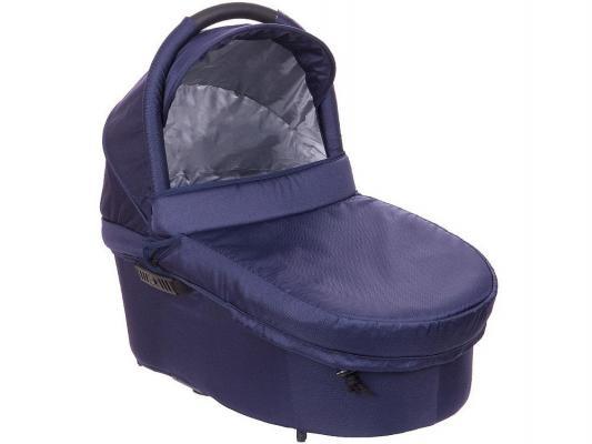 Люлька для коляски Cozy Dou (navy blue)