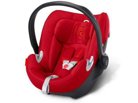 Автокресло Cybex Aton Q (hot & spicy)