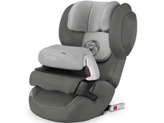 Автокресло Cybex Juno 2-Fix (manhattan grey)
