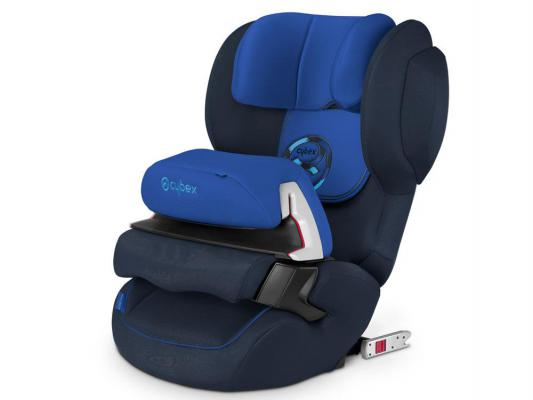 Автокресло Cybex Juno 2-Fix (royal blue)