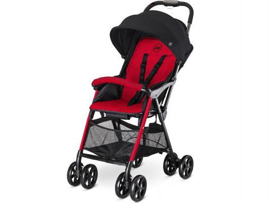Прогулочная коляска Cybex Sors (rumba red)