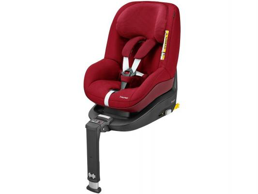 Автокресло Maxi-Cosi 2 Way Pearl (robin red)