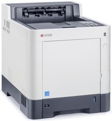 Принтер Kyocera Ecosys P6035CDN цветной A4 35ppm 600x600dpi Duplex USB Ethernet