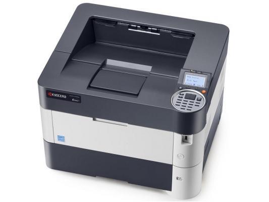 Принтер Kyocera Ecosys P4040DN ч/б A3 40/22ppm 1200x1200dpi Duplex Ethernet USB 1102P73NL0