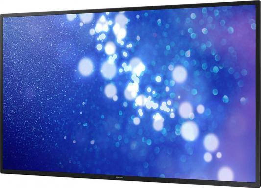 Фото - Плазменный телевизор Samsung 65 DM65E 16:9 40000:1 DVI HDMI черный for key combi meter смещ 15 8mm 140 1 13 9 16 7mm 40203