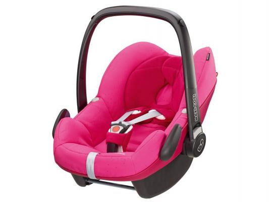 Автокресло Maxi-Cosi Pebble (berry pink)