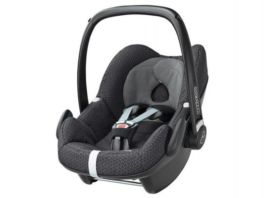 Автокресло Maxi-Cosi Pebble (black crystal)