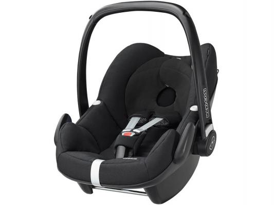 Автокресло Maxi-Cosi Pebble (digital black)