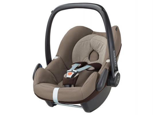 Автокресло Maxi-Cosi Pebble (earth brown)
