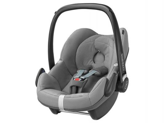 Автокресло Maxi-Cosi Pebble (grey gravel)