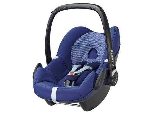 Автокресло Maxi-Cosi Pebble (river blue)