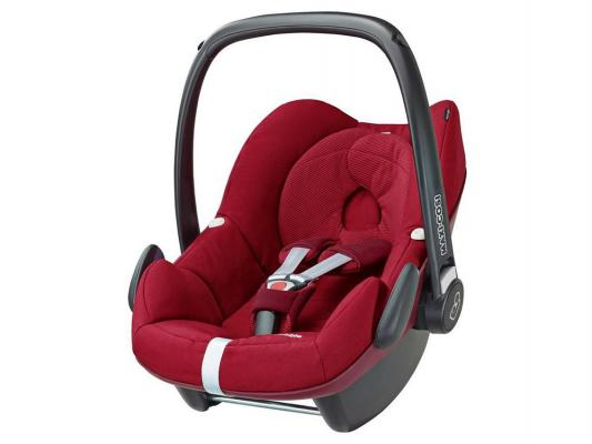 Автокресло Maxi-Cosi Pebble (robin red)