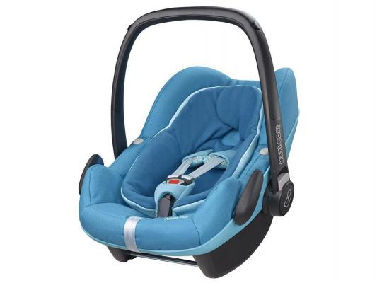 Автокресло Maxi-Cosi Pebble Plus (mosaic blue)