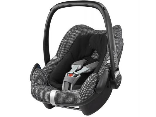 Автокресло Maxi-Cosi Pebble Plus (digital black)