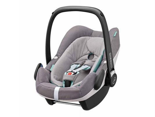 Автокресло Maxi-Cosi Pebble Plus (concrete grey)