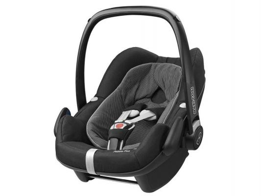 Автокресло Maxi-Cosi Pebble Plus (black raven)