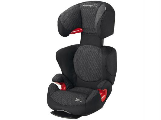 Автокресло Maxi-Cosi Rodi Air Protect (black crystal)