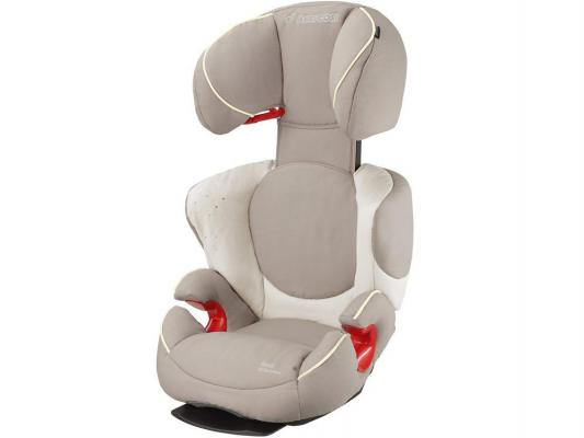 Автокресло Maxi-Cosi Rodi Air Protect (digital rain)
