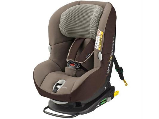 Автокресло Maxi-Cosi Milo Fix (earth brown)