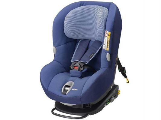 Автокресло Maxi-Cosi Milo Fix (river blue)