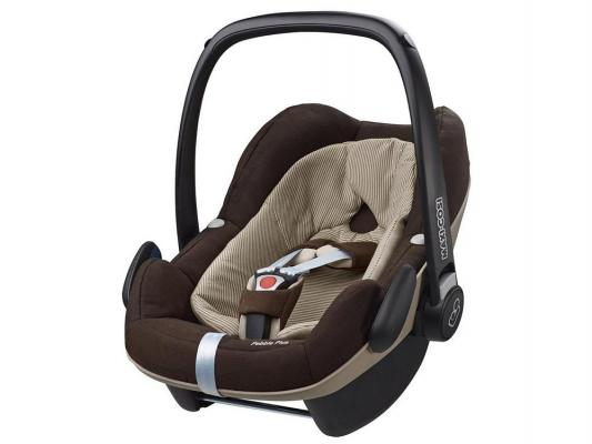 Автокресло Maxi-Cosi Pebble Plus (earth brown)
