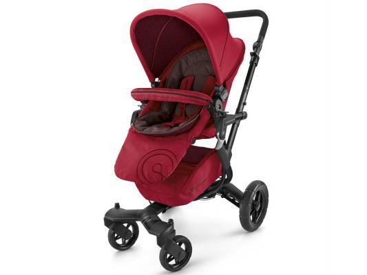 Купить Прогулочная коляска Concord Neo (ruby red)