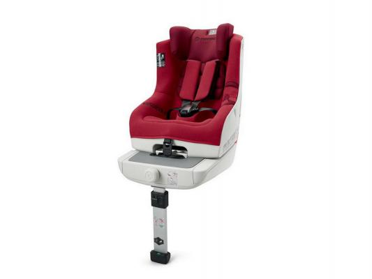Автокресло Concord Absorber XT (ruby red)