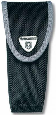Чехол Victorinox Nylon 4.0547.3 для ножей толщиной 2-4 уровня 111мм нейлон черный
