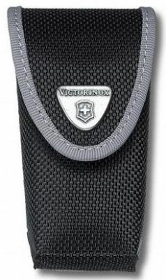 Чехол Victorinox Nylon 4.0543.3 для ножей 91мм толщиной 2-4 уровня нейлон черный