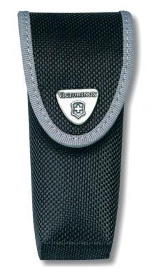 Чехол Victorinox 4.0548.3 для ножей 111мм толщиной 4-6 уровней нейлон черный