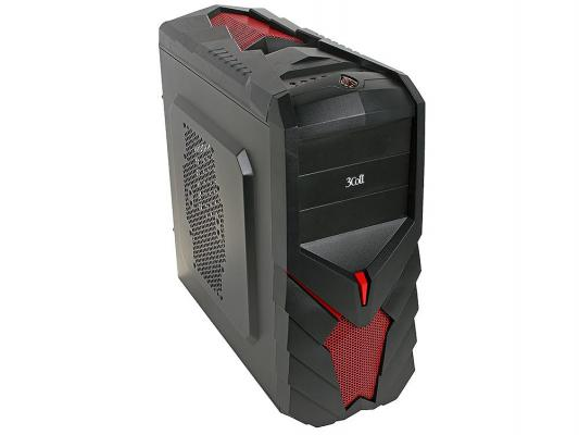 Системный блок 123.RU Intel Core i5-4460-3,2Ghz S1150 B85 8Gb DDR3 1600Mhz HDD 1Tb DVD+CD/RW Geforce 2046Mb GTX750 Sound Glan ATX 700W