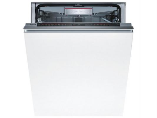 Посудомоечная машина Bosch SMV87TX00R белый