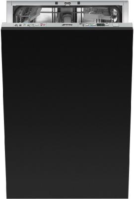 Посудомоечная машина Smeg STA4525 чёрный