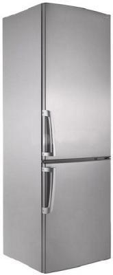 Холодильник Sharp SJ-B132ZR-SL серебристый холодильник sharp sj b236zr wh белый