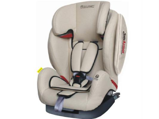 Автокресло Welldon Encore Fit Side Armor & Cuddle Me (regal duke/beige) автокресло welldon encore fit sidearmor cuddleme isofix