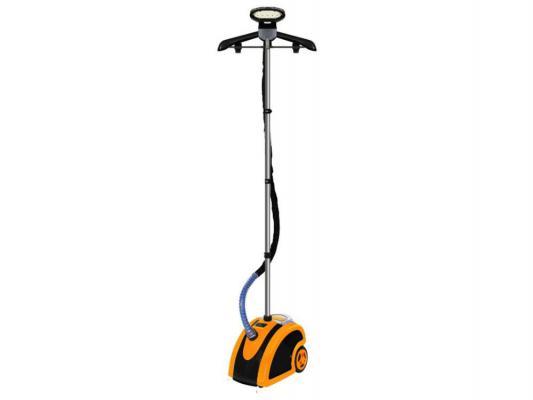 Отпариватель MIE Allegro 1800Вт 1.7л черно-оранжевый 0380540 mie primo luxe