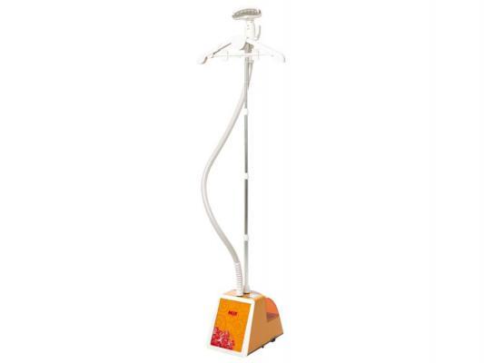 Отпариватель MIE Vetro 1950Вт 3.2л бело-оранжевый 0380649