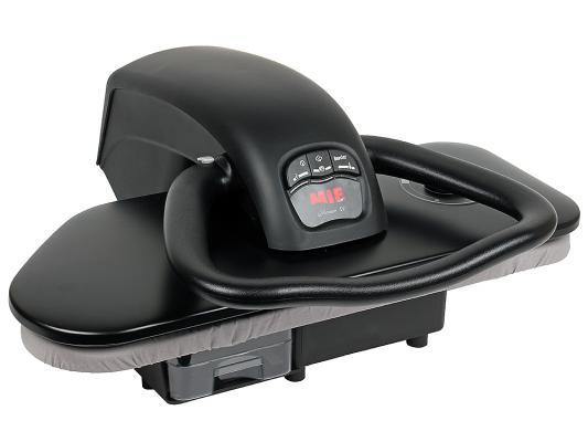 Пресс гладильный MIE Romeo 4 2200Вт черный 0380623