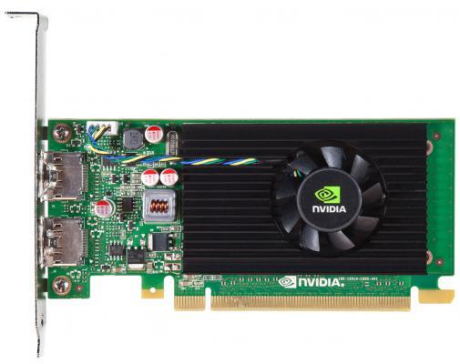 Видеокарта 1024Mb HP NVS 310 PCI-E GDDR3 M6V51AA
