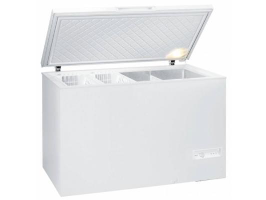 Морозильная камера Gorenje FH400W белый