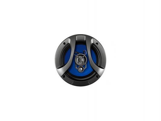 Автоакустика Rolsen RSA-M402 коаксиальная 2-полосная 16см 80-160Вт