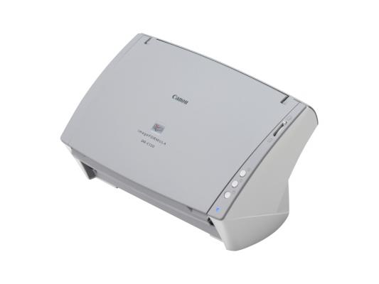 Сканер Canon DR-C120 протяжный CIS A4 600x600dpi 24bit ADF USB 8548B003 из ремонта сканер canon dr c240 цветной двусторонний 45 стр мин adf 60 high speed usb 2 0 a4 0651c003