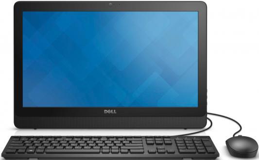 "Моноблок 19.5"" Dell Inspiron 20 3052 1600х900 N3150 2.16GHz 2Gb 500Gb Wi-Fi BT Ubuntu 3052-5932"