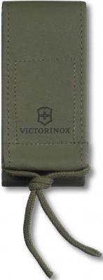 Чехол Victorinox 4.0822.4 для SwissTool Spirit нейлон с логотипом зеленый