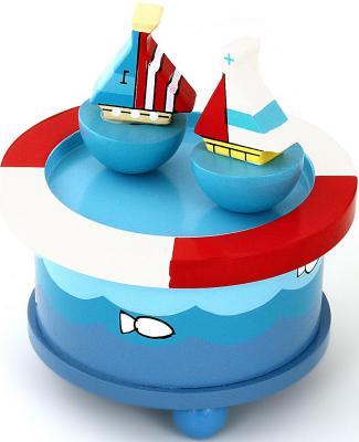Музыкальная игрушка Mapacha Кораблики 76535